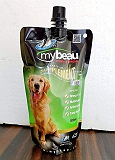 My Beau Skin and Hair Dog Supplement - 300 ml