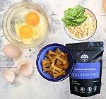 Pet Feast Chicken Spinach Cookies Dog Treat- 200 gm