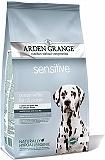 Arden Grange Adult Sensitive Dog Food - 6 Kg