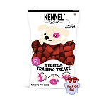 Kennel Kitchen Bite Sized Training Treat - 100 gm (Pack Of 4)