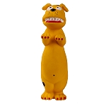 DogSpot Latex Happy Dog Toy