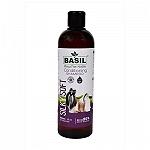Basil Silky Soft Dog Shampoo - 500 ml