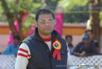 Jabalpur Dog Show 2013 | ring steward,sw-81,