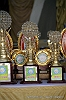 Salem Dog Show 2013 | show trophy,