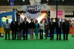 Thailand International Dog Show | committee,lineup,
