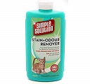 Simple Solution Cat Stain & Odor Remover - 500ml