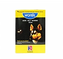 Worex Dog Dewormer - 10 Tablets