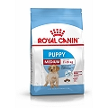 Royal Canin Medium Junior - 4 Kg