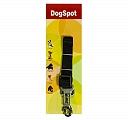 DogSpot Car Safety Seat Belt - Black