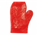 DogSpot Rubber Dog Bath Glove