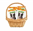 Jerhigh Bacon Dog Treats - 70 Gm (Pack Of 5)