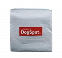 Puppy Training Pad - (LxW - 17.5x23 inch) - 25 Pads