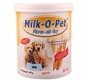 Zoetis Milk - O - Pet Puppy & Kitten Weaning Food - 400 gm