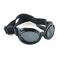 PetSpot Dog Goggles - Black