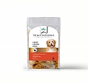 Basil Temptations Cheesy Rings Dog Treat - 80 g
