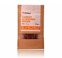 PetSpot Chicken & Carrot Sticks - 50 gm