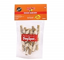 DogSpot Chicken munchies Twirl - 450 gm