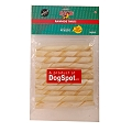 DogSpot Rawhide Twists - 150 gm