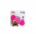 Basil TPR Dumble Dog Toy