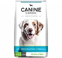 Canine Creek Adult Ultra Premium Dry Dog Food - 12.5 kg (+1 kg Free Inside)
