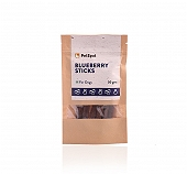 PetSpot Blueberry Sticks - 50 gm