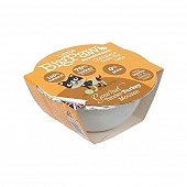 Little Big Paw Gourmet Tender Turkey Mousse Cat Food- 85 gm (Pack of 8)