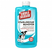 Simple Solution Dog Stain & Odor Remover - 500 ml