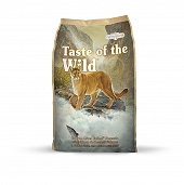 Taste of the Wild Canyon River Feline Recipe with Trout & Smoked Salmon - 2 Kg