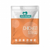 Fresh For Paws Chicken Stew - 100 gm