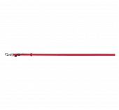Trixie Classic Adjustable Leash Red - Xsmall & Small