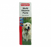 Beaphar Duo Active Paste Multi Vitamin for Dogs