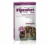 Savavet Fiprofort Plus Spot On For Large Dogs - 2.68 ml