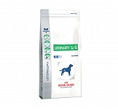 Royal Canin Veterinary Diet Urinary -  2 Kg