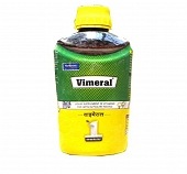 Virbac Vimral Multivitamin Supplement - 120 ml