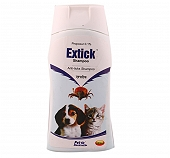 Pet Mankind Extick Shampoo - 200 ml