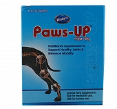 Venkys Paws - Up Joint Supplement - 60 Tablet