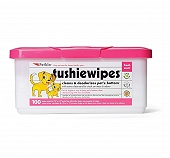 PetkinTushiewipes - 100 Wipes