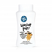 Captain Zack Wassup Pup? Dog Shampoo - 50 ml