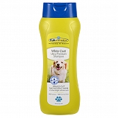 Furminator White Coat Ultra Premium Shampoo  - 473 ml