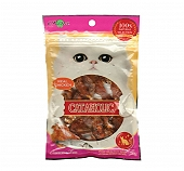 Neko Cat Chicken & Salmon Cubes - 80 gm