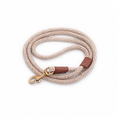 DogSpot Jute and Cotton Rope Leash - Large
