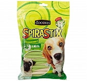 Goodies Peppermint and Milk Spirastix Dog Treat - 450 gm