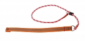 ABC Sport Klin Training Short Leash With Cord - Red