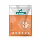 Fresh For Paws Chicken Stew - 300 gm