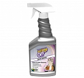 Urine OFF Small Animals Odour & Stain Remover - 500 ml
