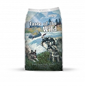 Taste of the Wild Pacific Stream Puppy Formula with Smoked Salmon - 2 kg