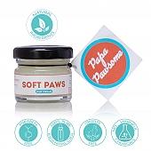 Papa Pawsome Soft Paws 100% Natural Paw Cream for Dog - 30 gm