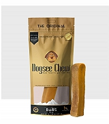 Dogsee Chew 100% natural Long Lasting Large Bars  Dog Treat -130 gm