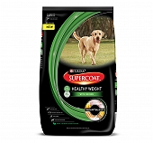 PURINA SUPERCOAT Healthy Weight Dog Food - 400 gm