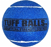 Petsport Tuff Blue Balls